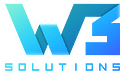 W3 Solutions Logo
