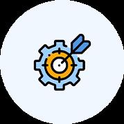 oplossing icoon